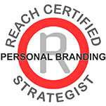 Personal Branding Reach Certified Strategist